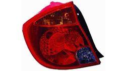 Farolim Esquerdo Hyundai Accent Hatchback 3 / 5P 03-06