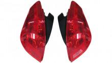 Farolim Esquerdo Peugeot 308 5P 07-13