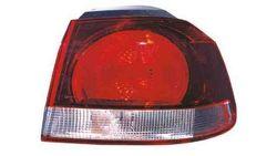 Farolim Esquerdo Vw Golf VI 3/5P 08-10 Tipo Valeo