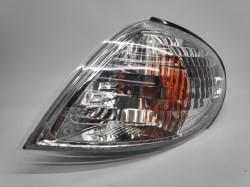 Pisca Esquerdo Nissan Almera N16 00-02