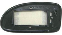 Vidro Espelho Esquerdo Asferico Ford Focus 98-04 Suporte Quadrado