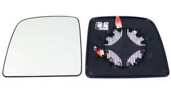 Vidro Espelho Esquerdo Asferico Termico Ford Tourneo Connect 13-