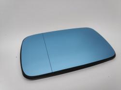 Vidro Espelho Esquerdo Azul Bmw S-3 E36 4P 91-98 / Compact