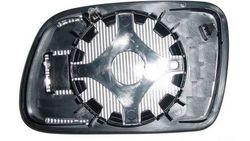 Vidro Espelho Esquerdo Azul Citroen Xsara 00-05 Termico