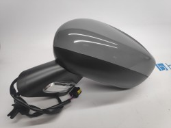 Espelho Esquerdo Eletrico C/ Pisca Citroen C4 10-