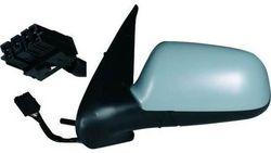 Espelho Esquerdo Eletrico C/ Pisca Citroen Xsara 97-03 Termico P/ Pintar