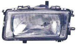Farol Direito Audi 80 86-91