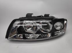 Farol Esquerdo Audi A4 01-04