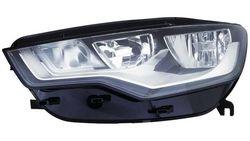 Farol Esquerdo Eletrico Audi A6 11-13
