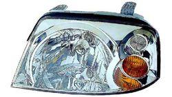 Farol Esquerdo Eletrico Hyundai Atos 03-08