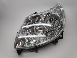 Farol Esquerdo Fiat Ducato 06-11