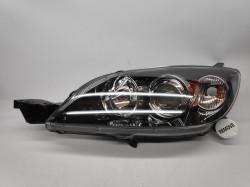 Farol Esquerdo Mazda 3 Hatchback 5P 03-09