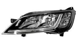 Farol Esquerdo Peugeot Boxer 14-