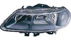 Farol Esquerdo Renault Laguna I 98-00