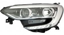 Farol Esquerdo Renault Megane IV 16-