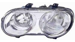 Farol Esquerdo Rover 25 99-04