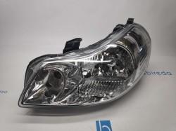 Farol Esquerdo Suzuki Sx4 / Fiat Sedici 06-09