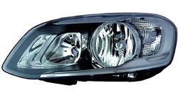 Farol Esquerdo Volvo Xc60 13-