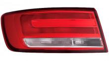 Farolim Direito Audi A4 15-