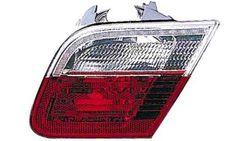 Farolim Direito Bmw S-3 E46 Coupe 99-01 Mala