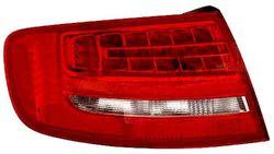 Farolim Direito Led Audi A4 08-11 Avant