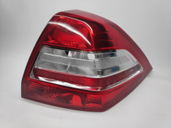 Farolim Direito Renault Megane II Sedan 4P 06-08