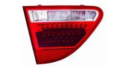 Farolim Esquerdo Led Seat exep Sedan 4P 11-