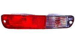 Farolim Para-Choques Tras Esquerdo S/ Porta-Lampada Mitsubishi Montero / Pajero 03-06