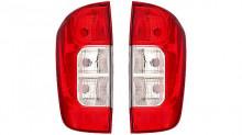 Farolim Tras Direito Nissan Pick-UP D23 14-