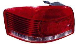 Farolim Tras Esquerdo Audi A3 3P 03-08