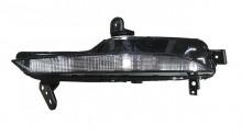 Luz Diurna Esquerda Renault Megane IV 16-