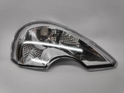 Pisca Direito Renault Modus 04-08