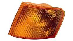 Pisca Esquerdo S/ Porta-Lampadas Laranja Ford Escort Mk5 90-95