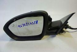 Espelho Retrovisor Esquerdo Electrico Renault Talisman (L2M_) 13 -
