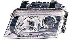 Farol Direito Audi A4 94-99 Olho Boi