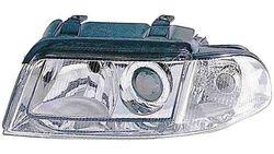 Farol Direito Eletrico Audi A4 99-00