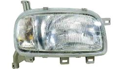 Farol Direito Manual Nissan Micra K11 92-98