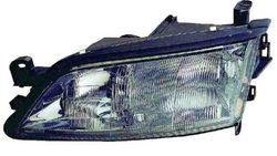 Farol Direito Opel Vectra B 95-99 Tipo Valeo