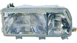 Farol Direito Renault R9 / R11 II 86-89