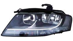Farol Esquerdo Eletrico Audi A4 08-11