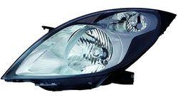 Farol Esquerdo Eletrico Chevrolet Spark 13-