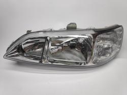 Farol Esquerdo Eletrico Honda Accord VII 98-03
