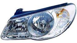 Farol Esquerdo Hyundai Elantra / Lantra 07-11
