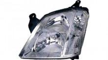 Farol Esquerdo Opel Meriva 03-09