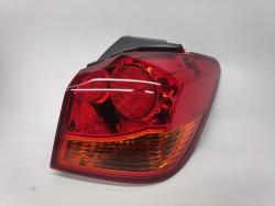 Farolim Direito Led Mitsubishi Asx 10-