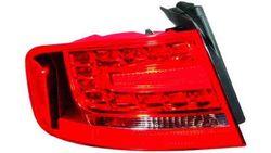 Farolim Direito Lex Audi A4 08-11 Exterior