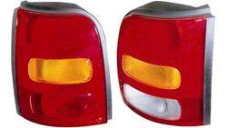 Farolim Direito Tras Nissan Micra K11 98-00