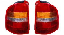 Farolim Esquerdo Ford Mondeo SW 93-96