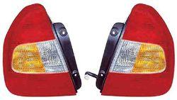 Farolim Esquerdo Hyundai Accent Sedan 4P 00-03