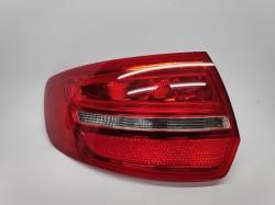 Farolim Esquerdo Led Audi A3 Sport Back 09-12